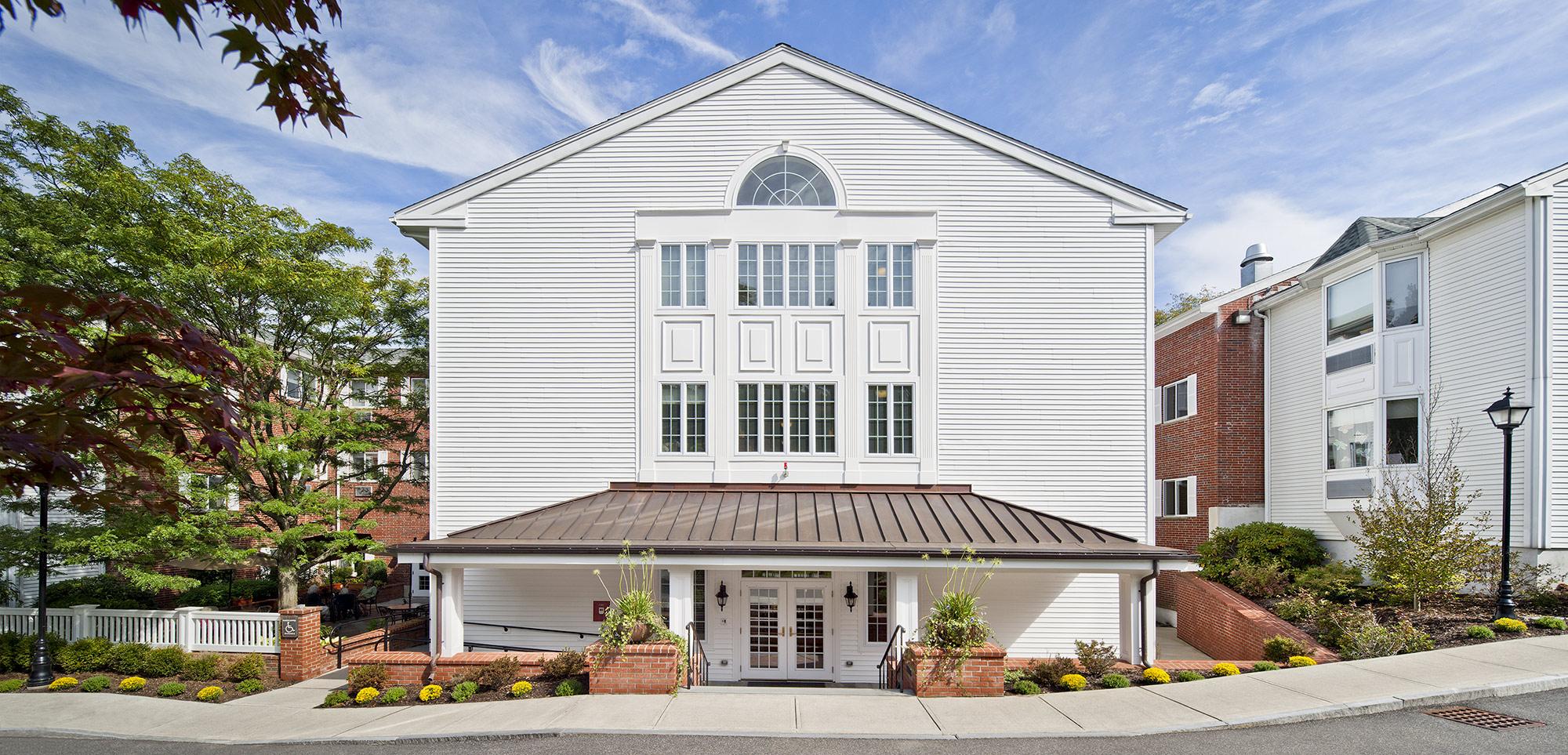 Belmont Manor